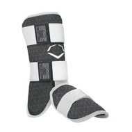 Youth Evoshield EvoCharge Batter's Leg Guard