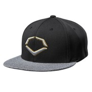 Evo Shield Gold Thread Flex Fit Hat