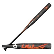 DeMarini 2018 Ultimate Weapon Slowpitch Softball Bat