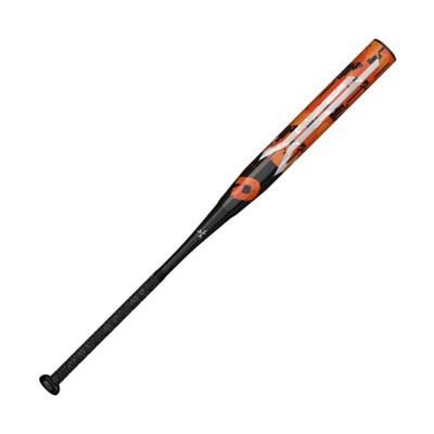 DeMarini 2018 Twisted Mistress Slowpitch Softball Bat
