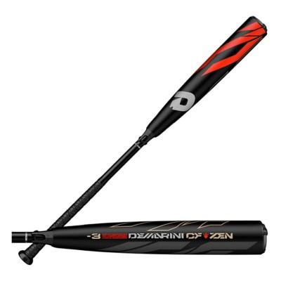 DeMarini 2019 CF Zen Balanced (-3) Baseball Bat