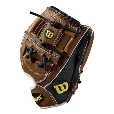 "Wilson 2019 A2000 1787 SuperSkin 11.75"" Baseball Glove"