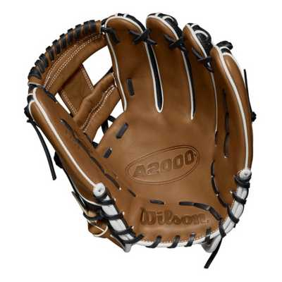 "Wilson 2019 A2000 1787 SuperSkin 11.75"" Baseball Glove"