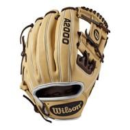 """Wilson 2019 A2000 1786 11.5"""" Baseball Glove"""
