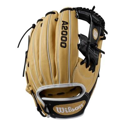 """Wilson 2019 A2000 1787 11.75"""" Baseball Glove"""