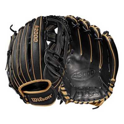 "Wilson 2019 A2000 1799 SuperSkin 12.75"" Baseball Glove"