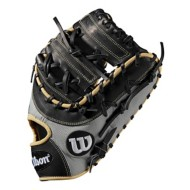 "Wilson 2019 A2000 1617 SuperSkin 12.5"" First Base Mitt"