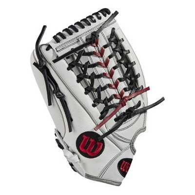 "Wilson A2000 T125  Superskin 12.5"" Fastpitch Softball Glove"