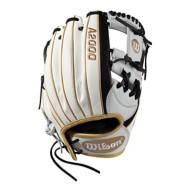 "Wilson 2019 A2000 H12 SuperSkin 12"" Fastpitch Softball Glove"