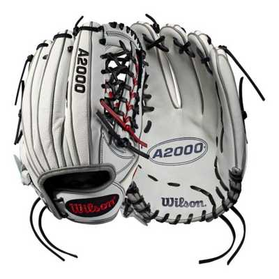 "Wilson 2019 A2000 T125 SuperSkin 12.5"" Fastpitch Softball Glove"