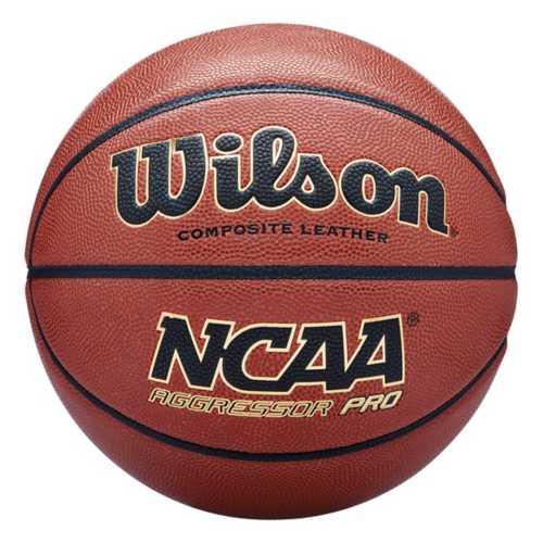 Wilson Aggressor Pro Basketball