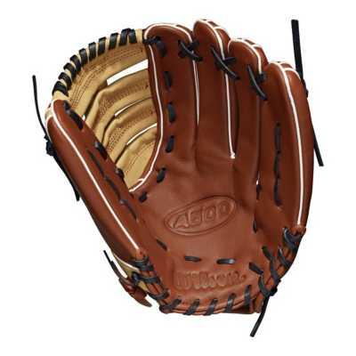 """Youth Wilson 2019 A500 12.5"""" Baseball Glove"""
