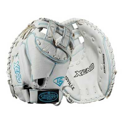 "Louisville Slugger Xeno 33"" Fastpitch Softball Catcher's Mitt"
