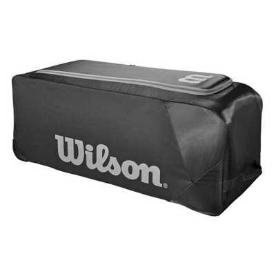 Wilson Team Gear Wheeled Bag