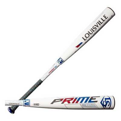 "Louisville Slugger Prime 919 (-3) 2 5/8"" Baseball Bat"
