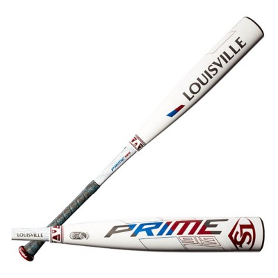 "Lousiville Slugger Prime 919 (-10) 2 3/4"" Senior League Baseball Bat"