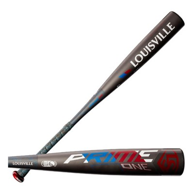 "Louisville Slugger Prime One (-12) 2 3/4"" Senior League Baseball Bat"
