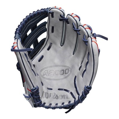 Wilson 2019 A2000 SR32 SuperSkin GM 12 Fastpitch Softball Glove