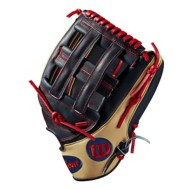 "Wilson 2019 A2K MB50 SuperSkin GM 12.75"" Baseball Glove"