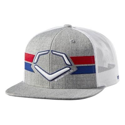 Adult EvoShield Sentry Snapback Hat