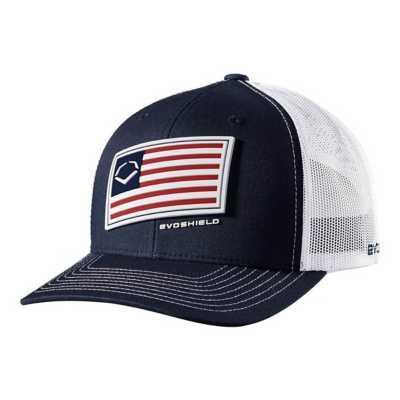 Adult EvoShield Salute Snapback Hat