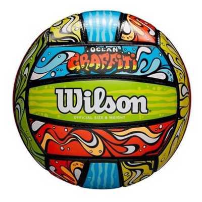 Wilson Ocean Graffiti Volleyball