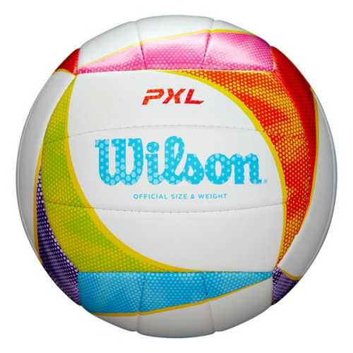 Wilson PXL Game Volleyball