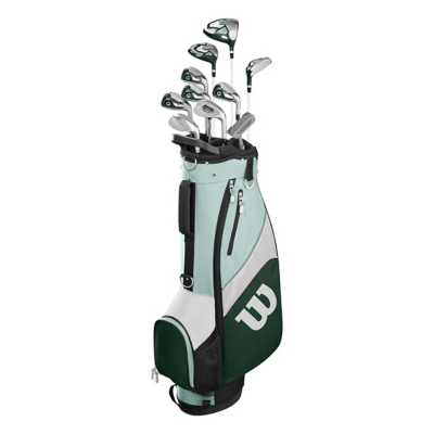 Women's Wilson Profile SGI Complete Club Set