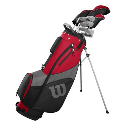 Men's Wilson Profile SGI Complete Club Set