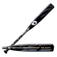 DeMarini 2019 CF Zen Black (-10) Baseball Bat