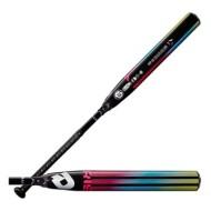 DeMarini 2019 D-Lab Prism (-10) Fastpitch Softball Bat