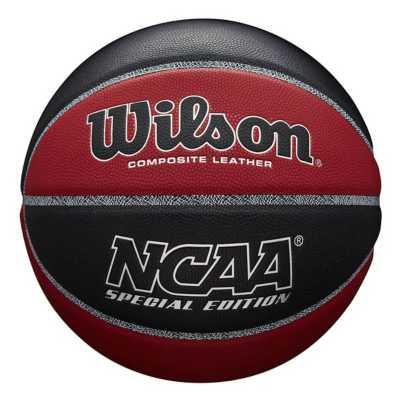 Wilson NCAA BLMA Special Edition Basketball