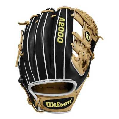 """Wilson 2020 A2000 1786 11.5"""" Baseball Glove"""
