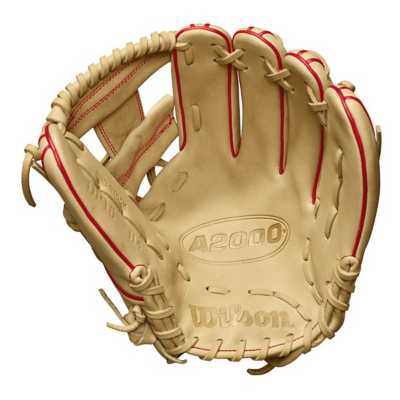 """Wilson 2020 A2000 DP15 11.5"""" Baseball Glove"""