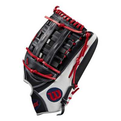 "Wilson 2020 A2000 SP135 13.5"" Slowpitch Softball Glove"