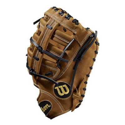 """2020 A900 12"""" First Base Baseball Mitt - Right Hand Throw"""