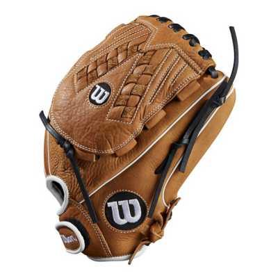"Wilson Aura 12.5"" Fastpitch Softball Glove"