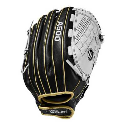 "Wilson Siren 12.5"" Fastpitch Softball Glove"