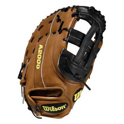 """Wilson 2020 A2000 2013 12.5"""" First Base Mitt"""