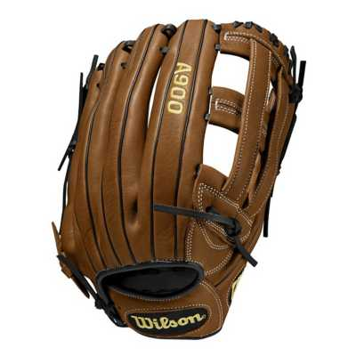 "Wilson A900 14"" Slowpitch Softball Glove"