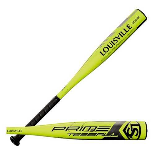 Louisvillie Slugger Prime (-12.5) T-Ball Bat