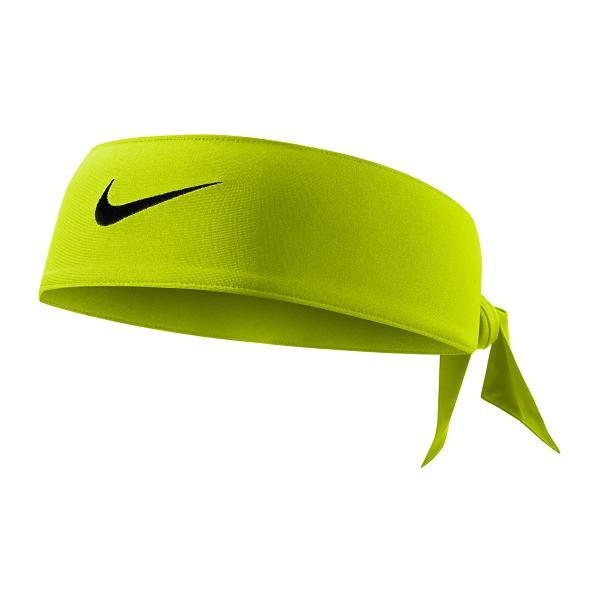 798cc28596aa6 Women's Nike Dri-Fit Tie Headband
