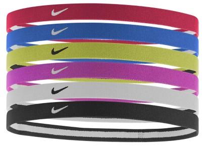 Women's Nike Swoosh Sport Headbands 6 Pack