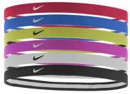 Women's Nike Swoosh Sport Headbands 6 Pack
