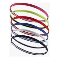 Youth Nike Swoosh Headbands 6 Pack