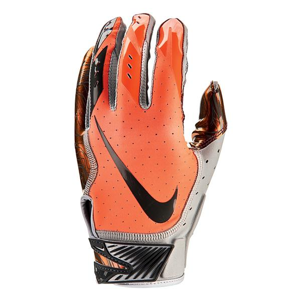f21bfa6a1df ... Nike Vapor Jet 5 Receiver Football Gloves Tap to Zoom  Black Tap to Zoom   Grey Orange