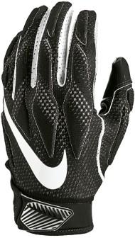 Adult Nike Superbad 4.5 Football Gloves