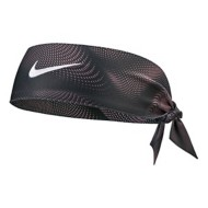 Nike Printed Tie Headband