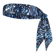 Nike Skinny Tie Headband