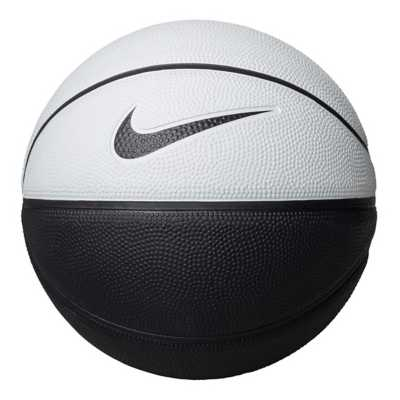 Nike LeBron Swoosh Mini Basketball